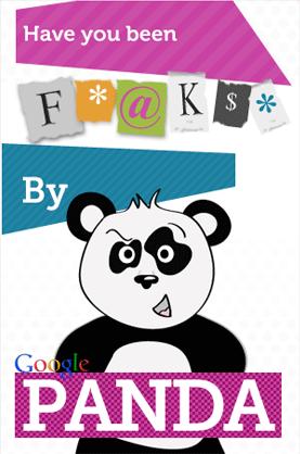 Surviving Panda - guide cover