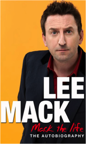 Lee Mack - Mock The Life