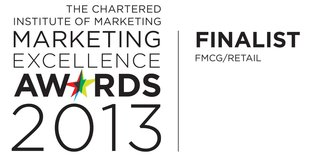 CIM Marketing Excellence Awards 2013