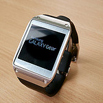 picture of samsung gear watch