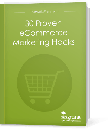 30 Proven marketing Hacks - Cover