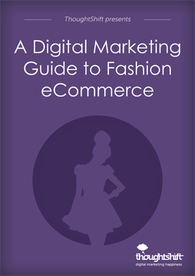 eCoomerce Fashion Guide - cover