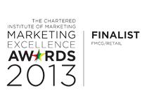 CIM finalist 2013