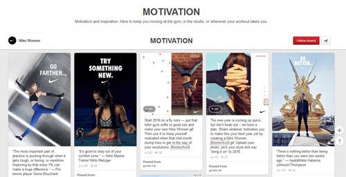 Nike on Pinterest