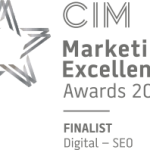CIM marketing awards