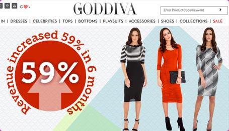Goddiva case study