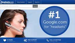 Headsets.com Case Study