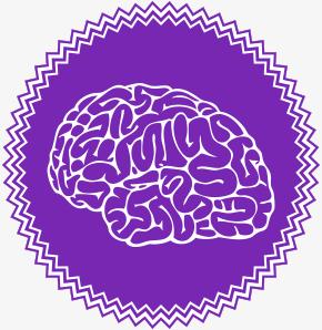 Intelligent creative icon