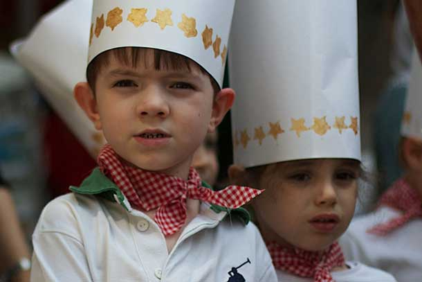 Supporting image - young chefs
