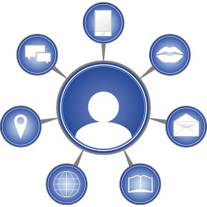 Multi Channel Sales icon