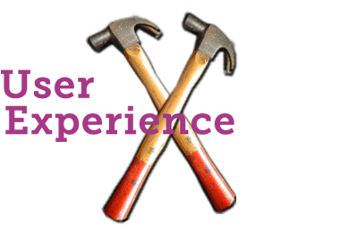 User Experience Header