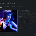Yesmin o'Brien