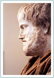 Pic of Aristotle
