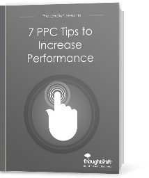 7 PPC Tips to Increase Performance - Cover