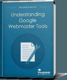 Understanding Google Webmaster tools - cover