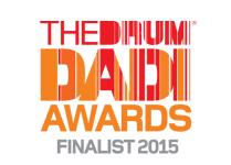 Drum DADI Finalist 2015