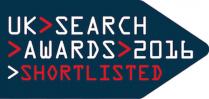 UK Search Award Finalists