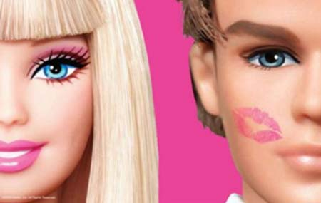 Ken & Barbie