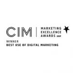 CIM Winner Logo 2017