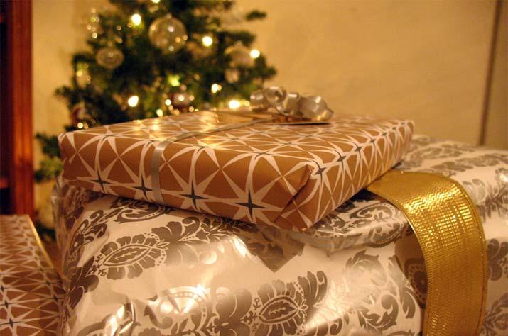 Christmas Pressents