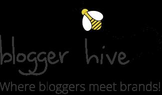 Blogger Hive Logo