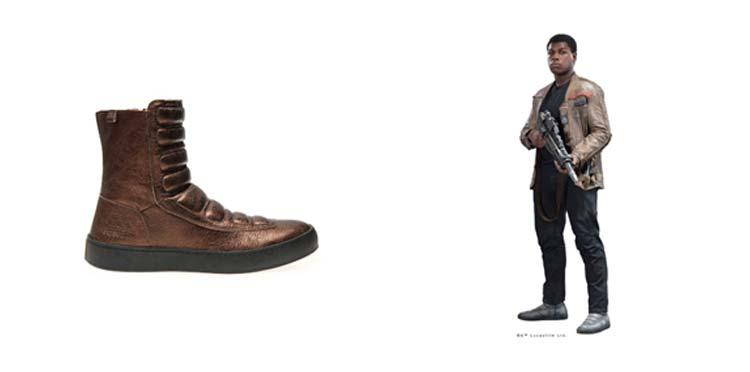 Finn Boots