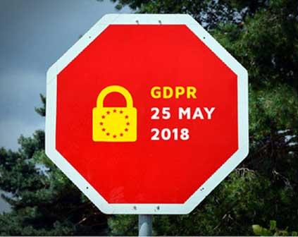 GDPR signpost