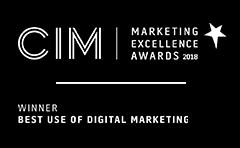 CIM Winner 2018