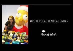 Reverse advent calendar featured