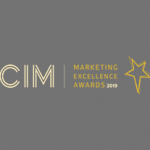 CIM Marketing Excellence Awards 2019 Nomination