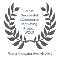 Most Successful eCommerce Marketing Project: WOLF