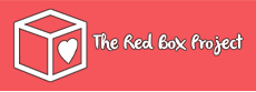 Red box project logo
