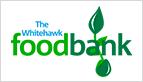 Whitehawk food bank logo